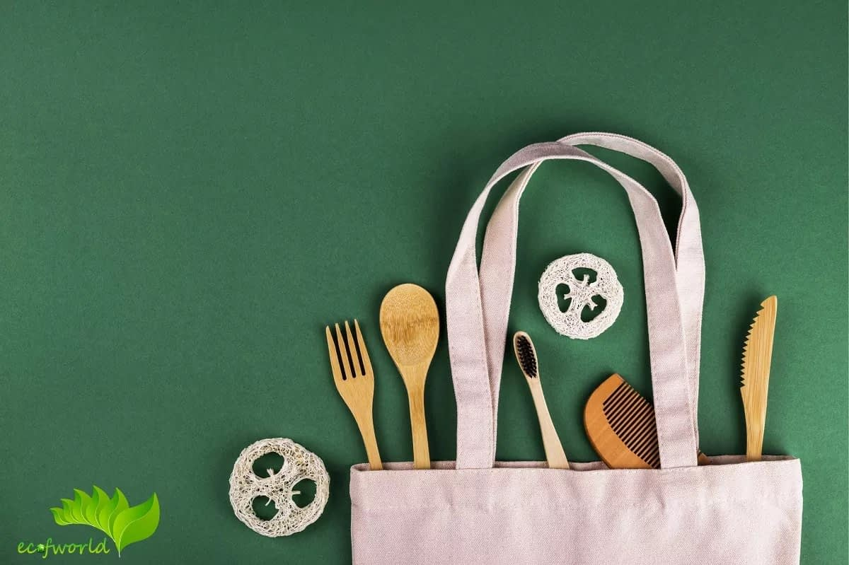 Why you should use bamboo handle Cutlery Sets