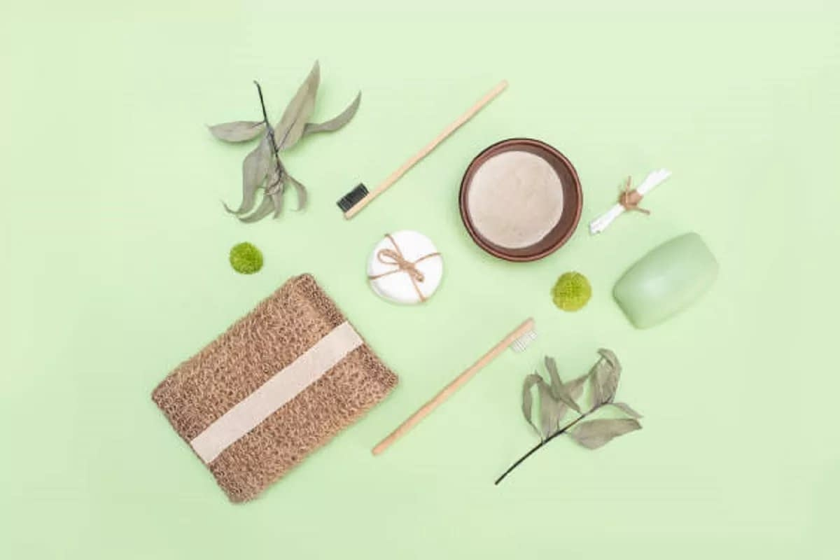 How to decorate Your Bathroom in eco friendly way