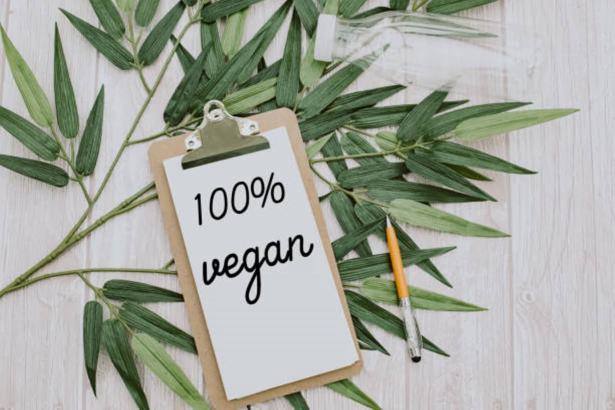 10 VEGAN CHOICES FOR SUSTAINABLE LIVING