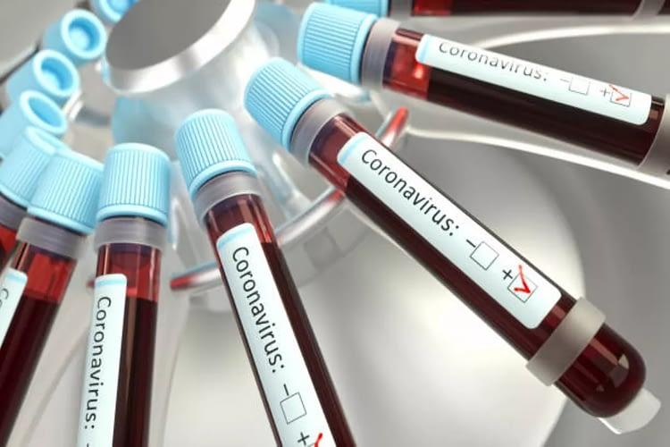 research corona virus