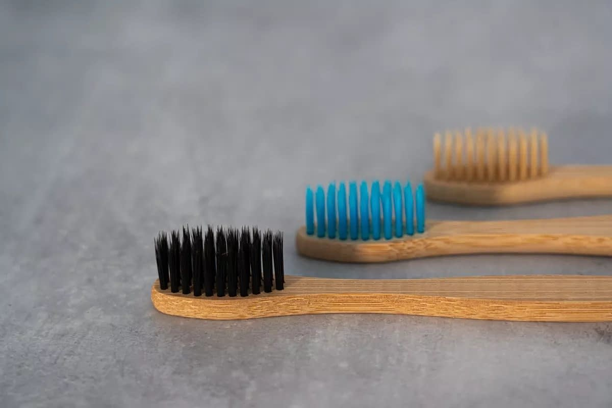 Why you should use bamboo toothbrushes