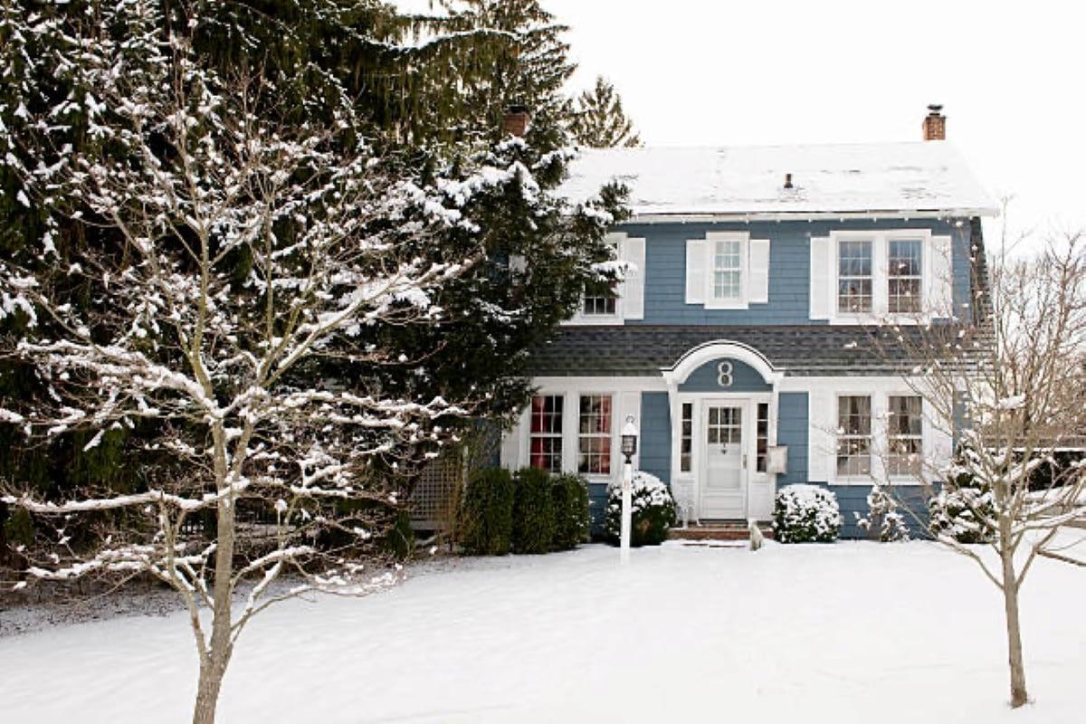 Use Eco-friendly Items in Winter Season